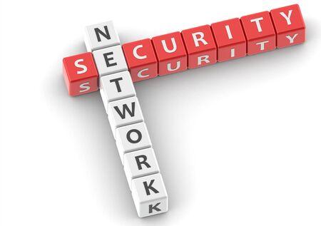 buzzwords: Buzzwords: network security
