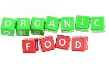 buzzwords: Buzzwords: organic food