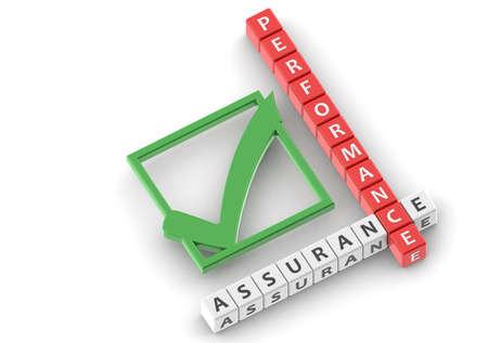 buzzwords: Buzzwords: performance assurance