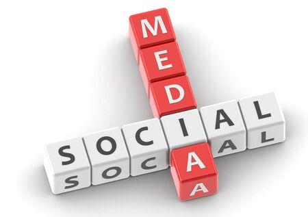 connectedness: Buzzwords: social media