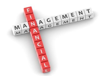 Financial management photo