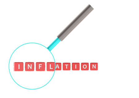 distension: Inflation