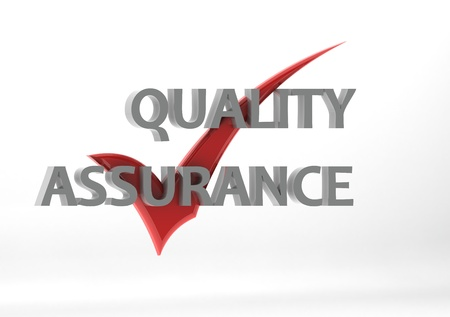 Quality assurance Stock Photo - 12475794