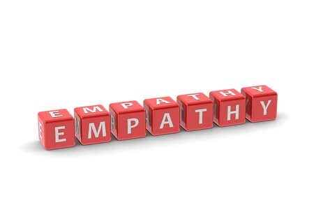 Empathy Stock Photo