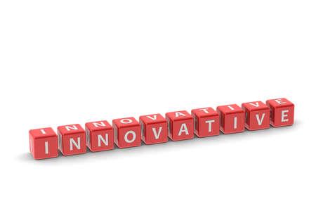originative: Innovative