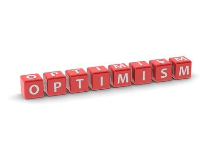 Optimism Stock Photo - 12770350