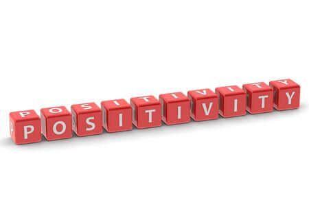 positivity: Positivity