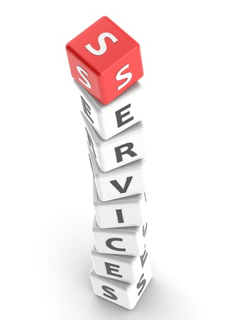 relevance: Services