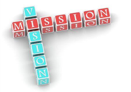 buzzwords: Buzzwords  Mission vision