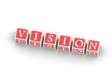 buzzwords: Buzzwords  Vision