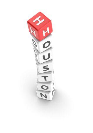 houston: Houston