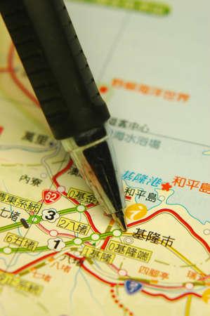 jiufen: Taiwan tourist spot, jiufen