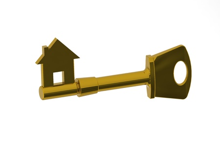 relocating: Home key