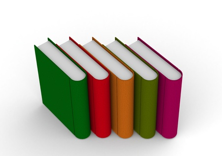 Books Stock Photo - 14010302
