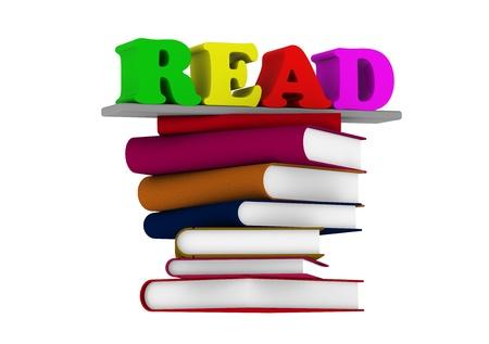 free photos: Book Reading Stock Photo