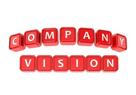 company vision: Buzzword  Company Vision