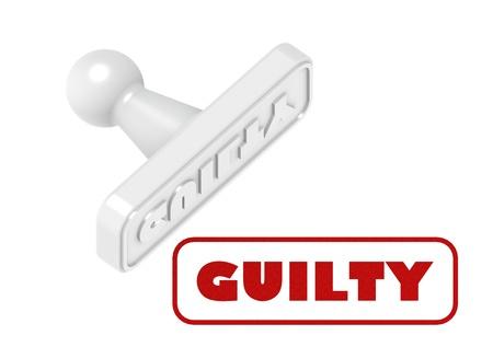 guilty: Guilty