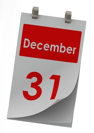 December 31 photo