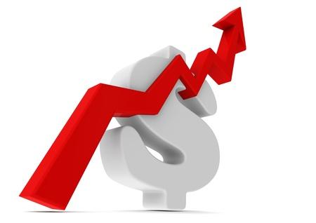interest rate: Rising Dollar