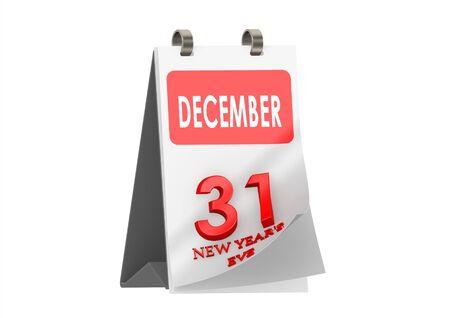 December 31th photo