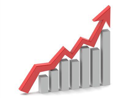 グラフのバー