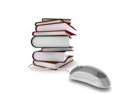 e book: E book learning