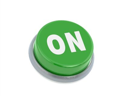affirm: On button