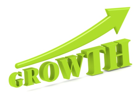 firms: Growth Stock Photo