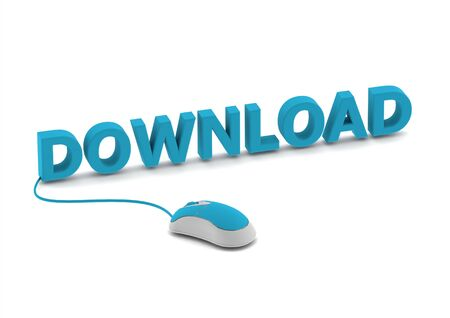 Download and computer mouse