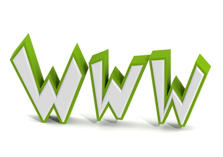 scrolling: WWW