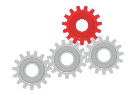 synergy: Teamwork
