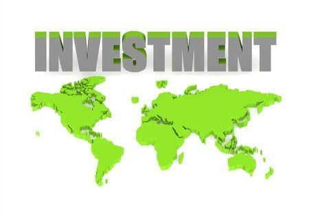Investment Stock Photo - 15027052