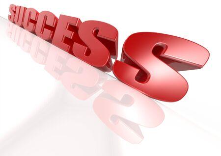 Success Stock Photo - 15098206