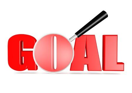 Goal Stock Photo - 15134989