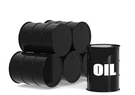 Oil Drums photo