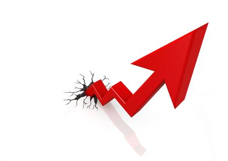 Growth Chart Stock Photo - 15257615