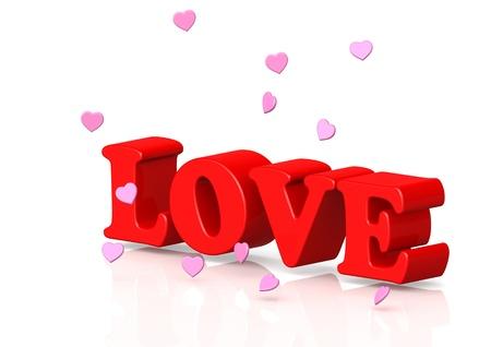 Love Concept Stock Photo - 15312533