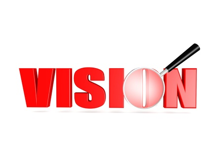 Vision Stock Photo - 15312540