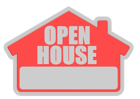 open house: Open House