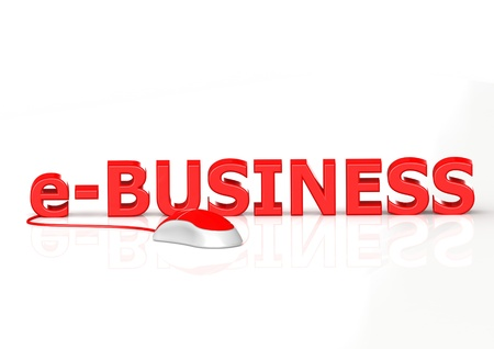 e-business photo