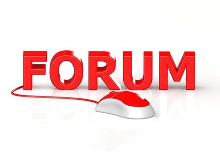 sexual activity: Mouse and Forum