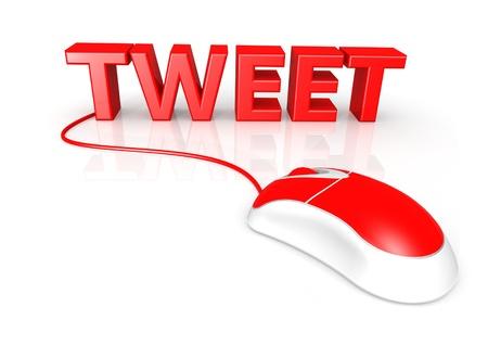 tweet: Tweet