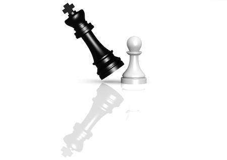 checkmate: King Checkmate