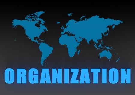 linkedin: World organization