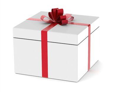 Gift box Stock Photo - 16613011