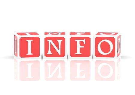 Info Stock Photo - 16637583