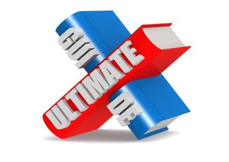 ultimate: Ultimate guide book