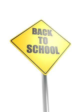 Back to school Stock Photo - 16755403