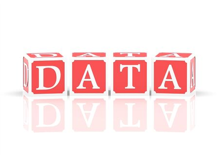 Data Stock Photo - 16932010