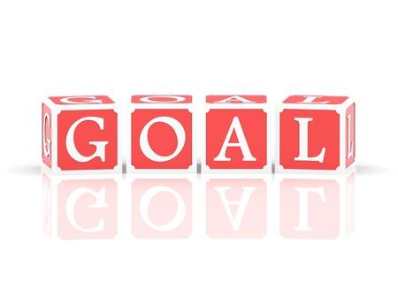 Goal Stock Photo - 16932011